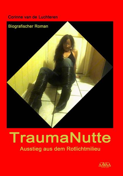 Traumanutte - Coverbild