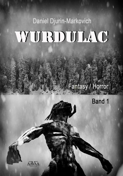 Wurdulac (1) - Coverbild