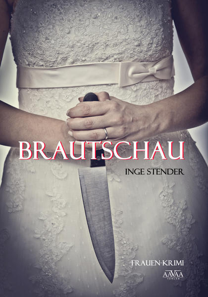 Brautschau - Coverbild