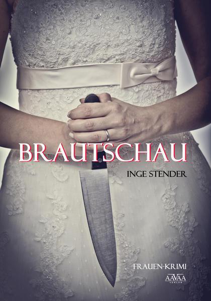 Brautschau - Sonderformat Großschrift - Coverbild