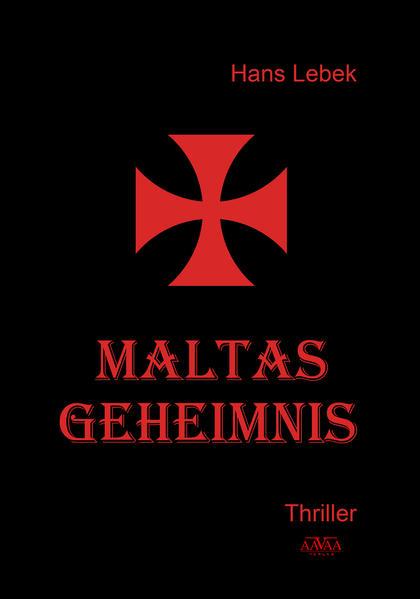 Maltas Geheimnis - Coverbild