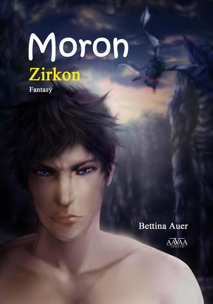 Moron (1) - Großdruck - Coverbild