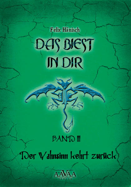 Das Biest in Dir (3) - Coverbild