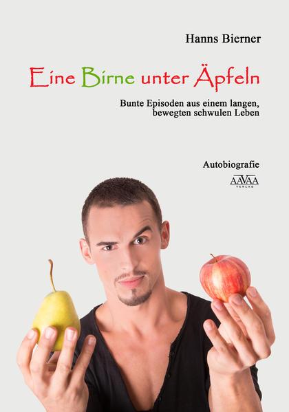 Eine Birne unter Äpfeln - Coverbild