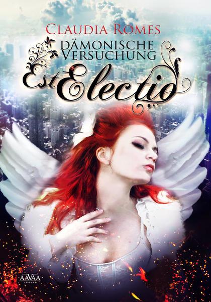 Est Electio - Coverbild