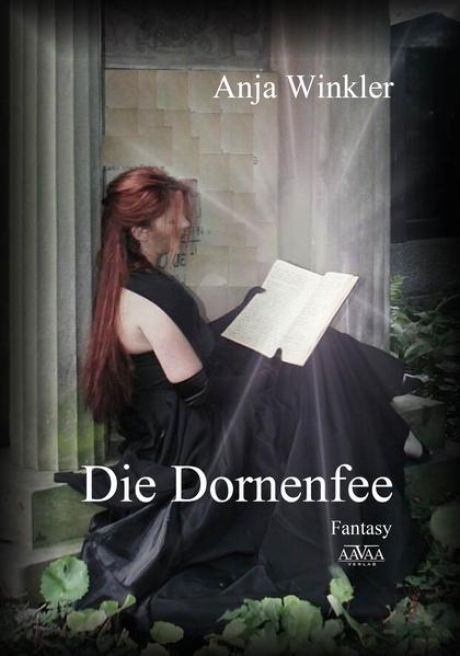 Die Dornenfee - Großdruck - Coverbild
