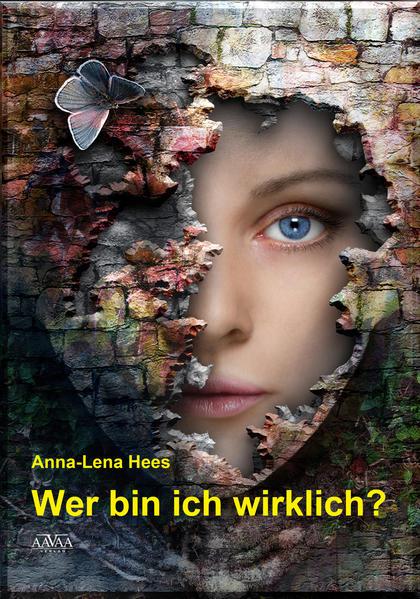 Wer bin ich wirklich? - Großdruck - Coverbild