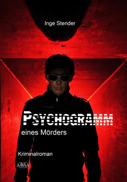 Psychogramm eines Mörders - Großdruck - Coverbild