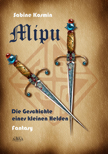 Mipu - Großdruck - Coverbild