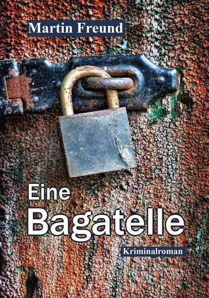 Eine Bagatelle - Großdruck - Coverbild
