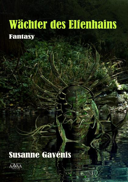 Wächter des Elfenhains - Großdruck - Coverbild