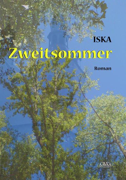 Zweitsommer - Großdruck - Coverbild