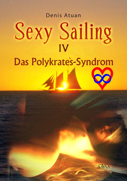 Sexy Sailing IV - Großdruck - Coverbild