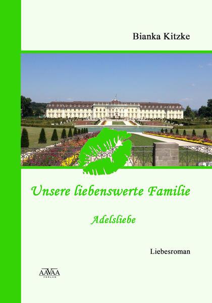 Unsere liebenswerte Familie (3) - Großdruck - Coverbild