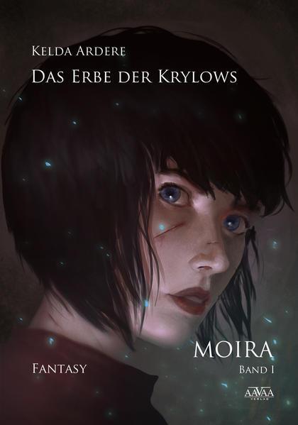 Das Erbe der Krylows (1) - Großdruck - Coverbild