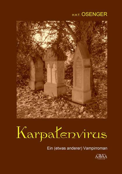 Karpatenvirus - Coverbild