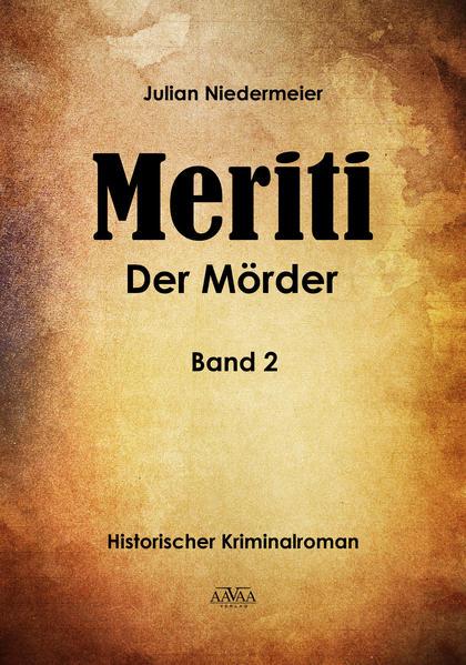 Meriti - Großdruck - Coverbild
