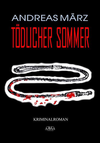 Tödlicher Sommer - Coverbild