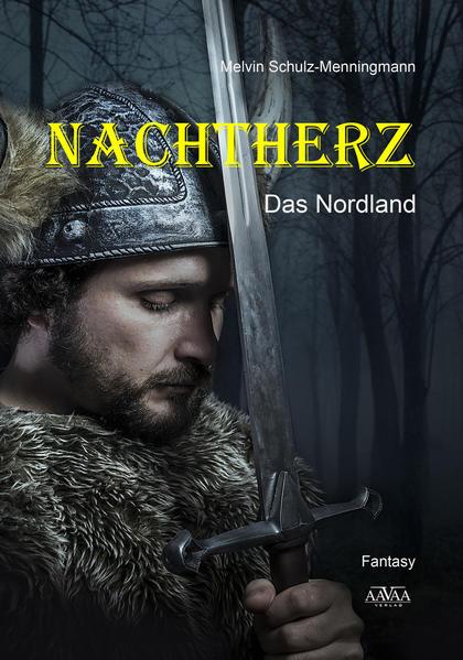 Nachtherz - Großdruck - Coverbild