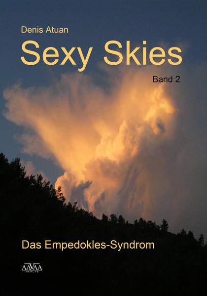 Sexy Skies (2) - Coverbild