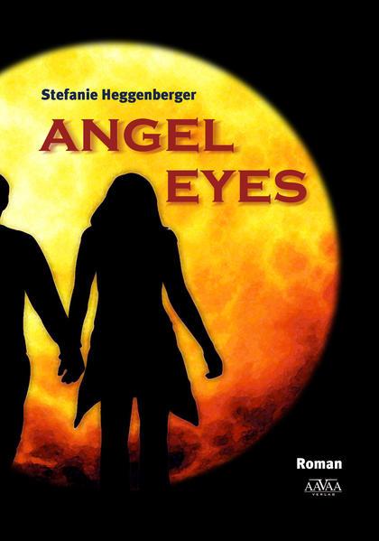 Angel Eyes - Coverbild