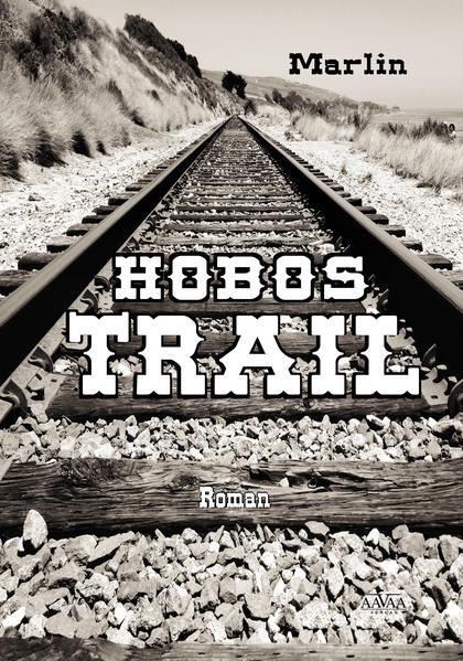 Hobos-Trail (Großdruck) - Coverbild