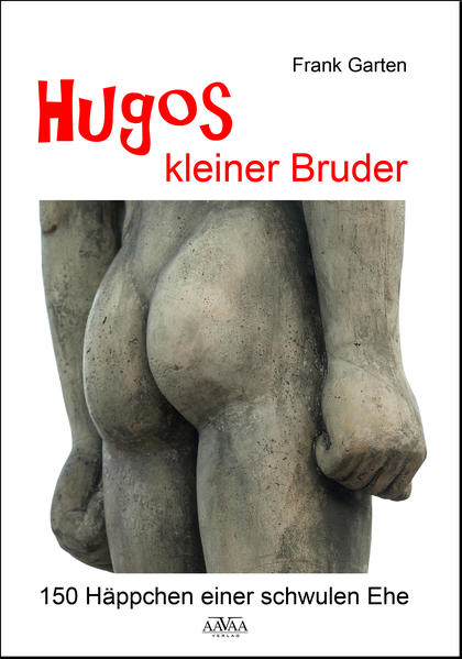 Hugos kleiner Bruder - Coverbild
