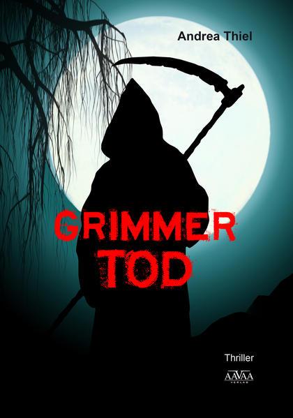 Grimmer Tod - Großdruck - Coverbild