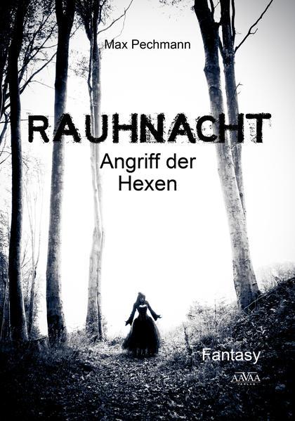 Rauhnacht - Großdruck - Coverbild