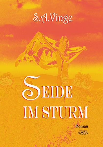 Seide im Sturm - Großdruck - Coverbild