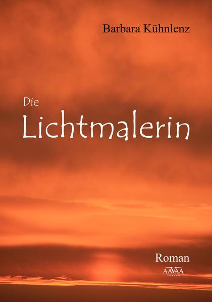 Die Lichtmalerin - Coverbild