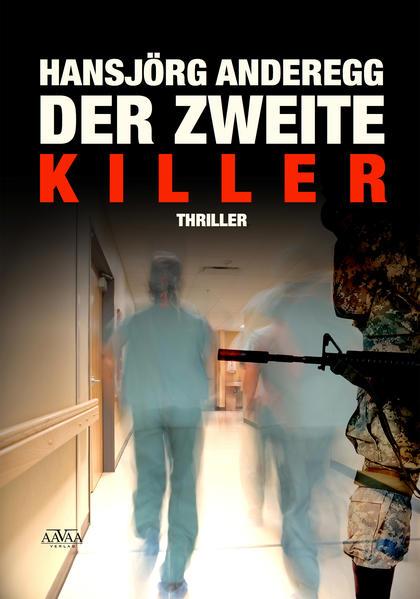 Der zweite Killer - Coverbild