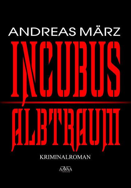Incubus - Großdruck - Coverbild