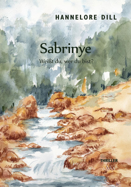 Sabrinye - Großdruck - Coverbild