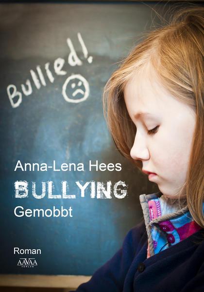 Bullying - Großdruck - Coverbild