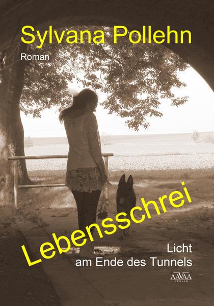 Lebensschrei - Großdruck - Coverbild