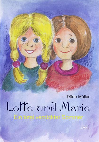 Lotte und Marie - Coverbild