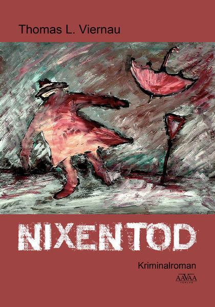 Nixentod - Coverbild
