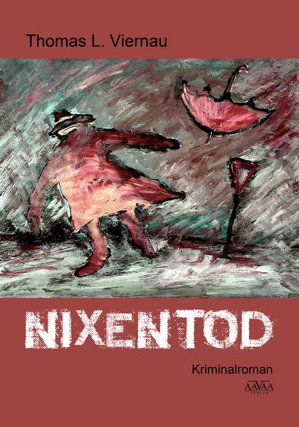 Nixentod - Großdruck - Coverbild