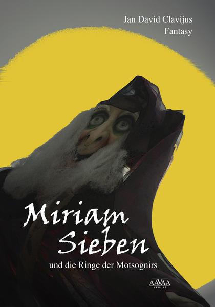 Miriam Sieben - Großdruck - Coverbild