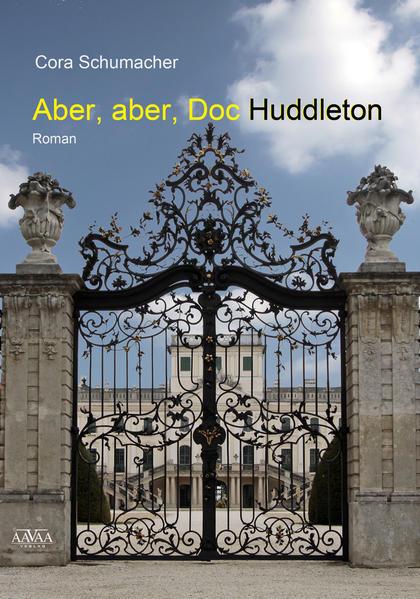 Aber, aber, Doc Huddleton - Coverbild
