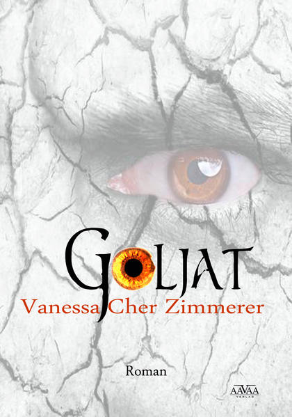 Goljat - Großdruck - Coverbild