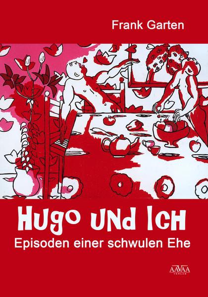 Hugo und Ich - Coverbild