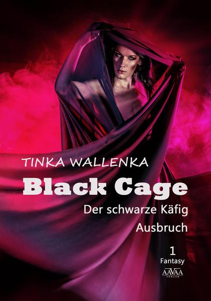 Black Cage – Der schwarze Käfig (Großdruck) - Coverbild