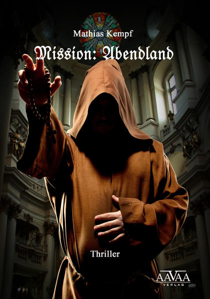 Mission: Abendland - Coverbild