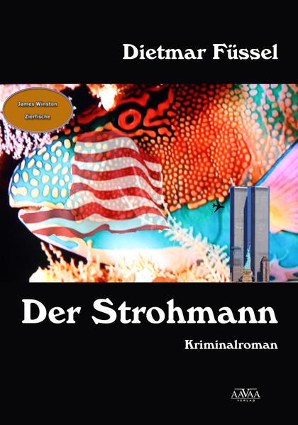 Der Strohmann - Großdruck - Coverbild