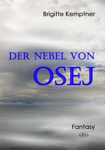 Der Nebel von Osej - Großdruck - Coverbild