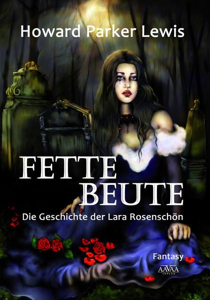 Fette Beute - Großdruck - Coverbild
