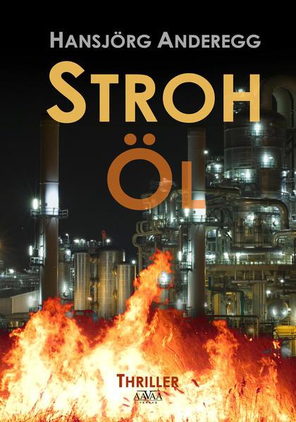 Strohöl - Coverbild