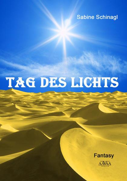 Tag des Lichts - Großdruck Band 1 - Coverbild